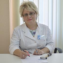 Белозёрова Наталья Владимировна
