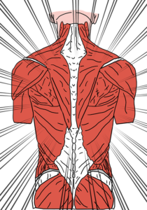 Неврологическая боль в спине