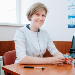 Сосницкая Дария Михайловна