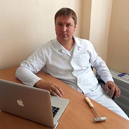 Дроздов Николай Сергеевич